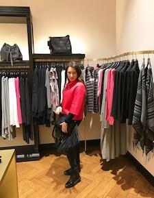 Einkaufsbegleitung Berlin