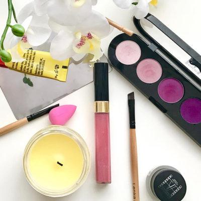 Schminkkurs und Make-up Beratung