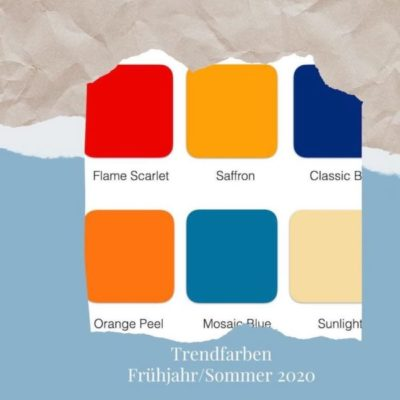 Farben kombinieren lernen