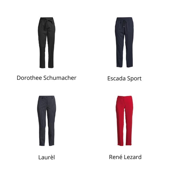 Welche Hose für welche Figur