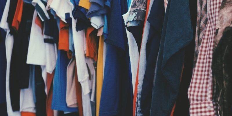 5 Gründe, warum Sie nichts zum Anziehen haben