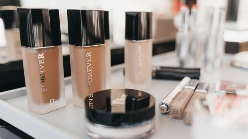 5 Make-up Fehler